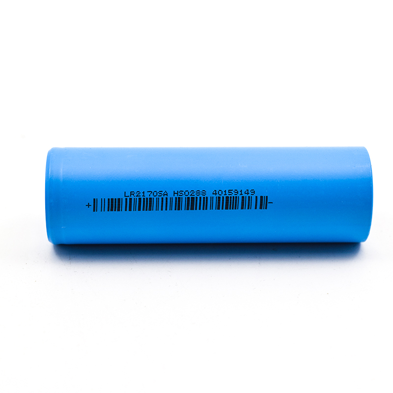 cylindrical lipo battery